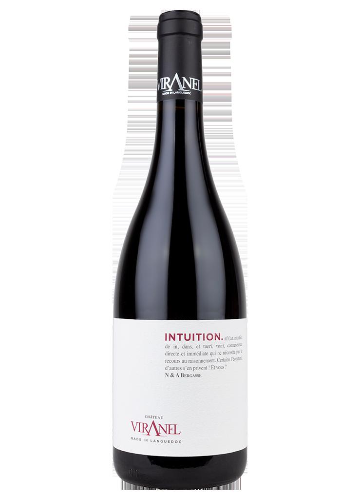 Intuition Rouge (AOP Saint-Chinian)