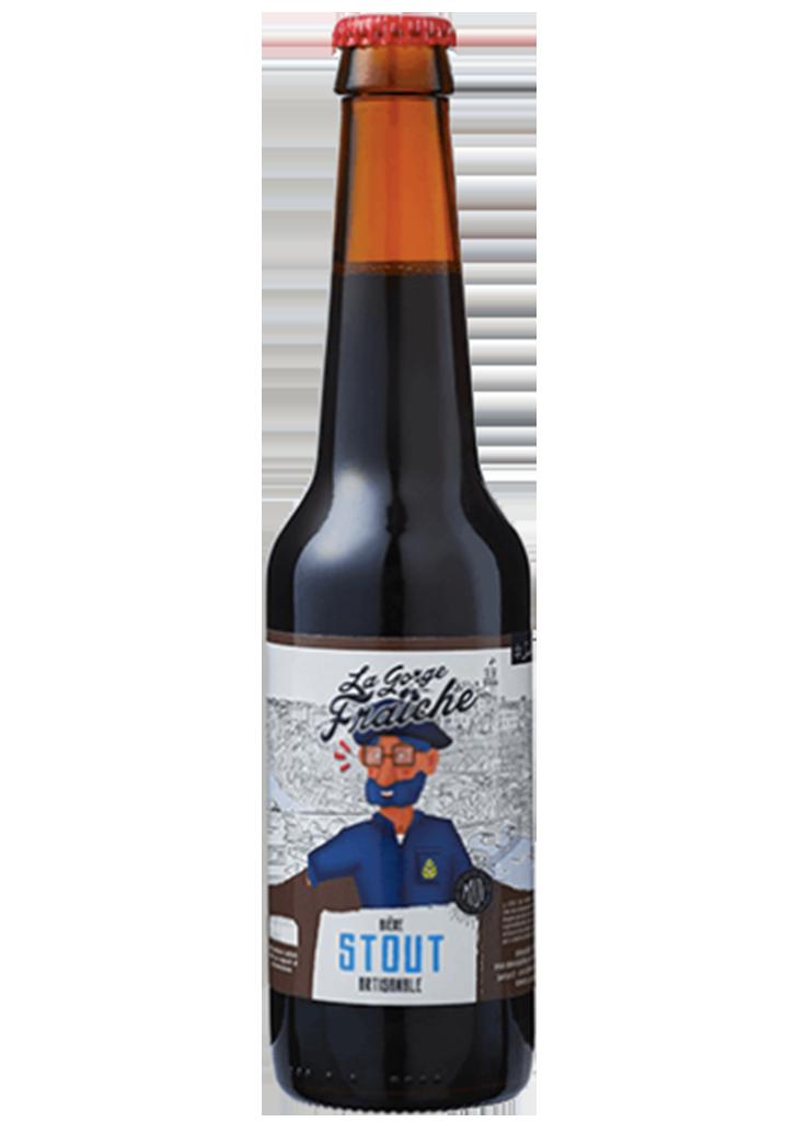 Beer Stout organic