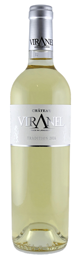 Tradition blanc (AOP Saint-Chinian)