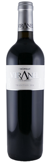 Tradition Rouge (AOP Saint-Chinian)