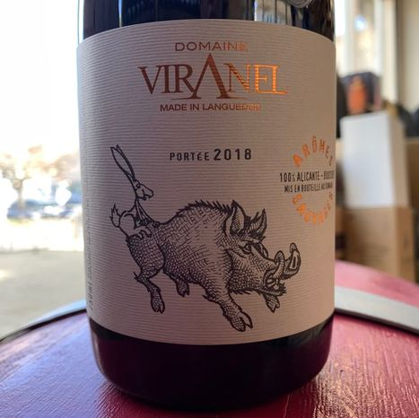 The Heroes of the Vine: Domaine Viranel (Languedoc)