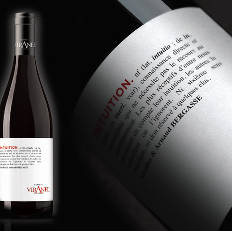 Intuition - A New Cuvée - Saint-Chinian - Languedoc