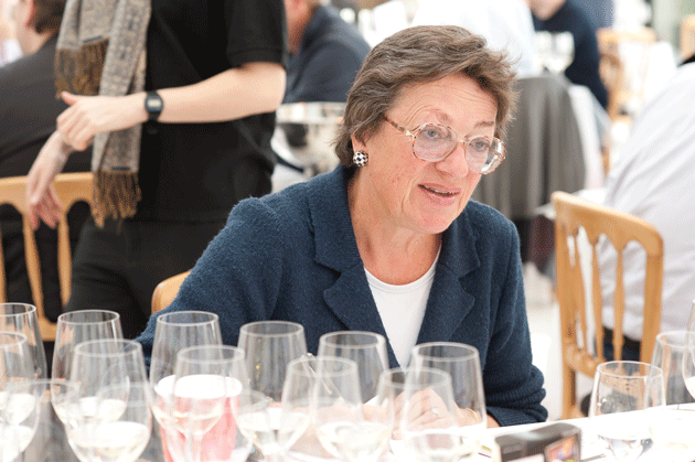 Taste Languedoc - the wines of the South of France (Rosemary George MW)