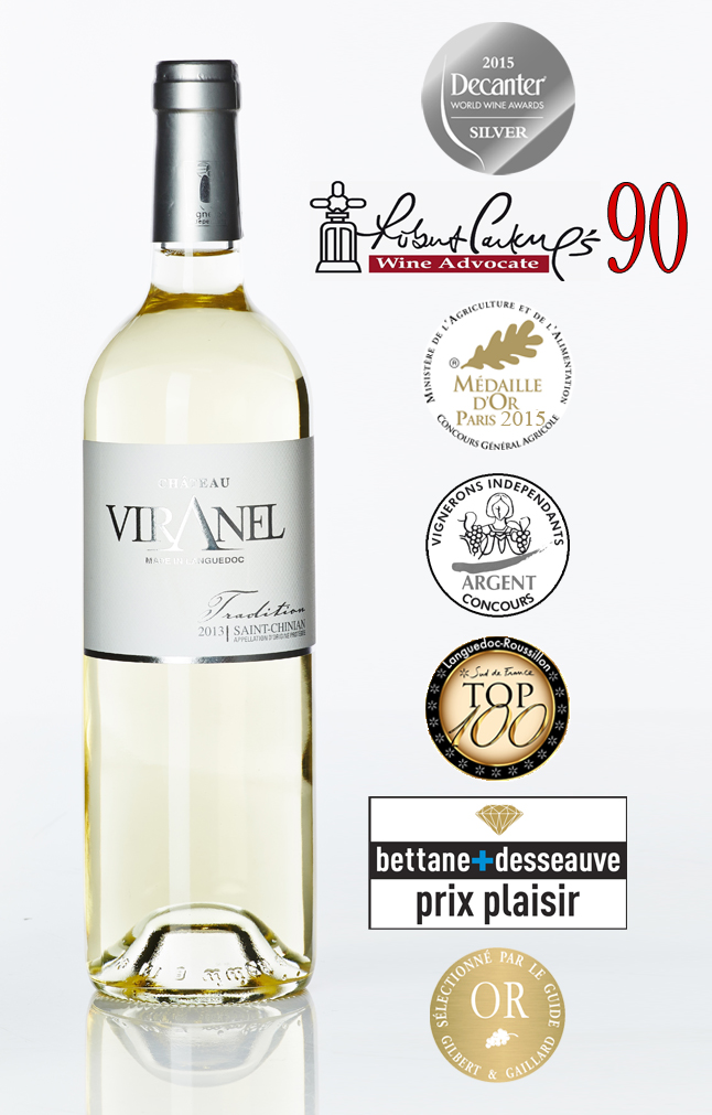 Palmares Tradition White Viranel
